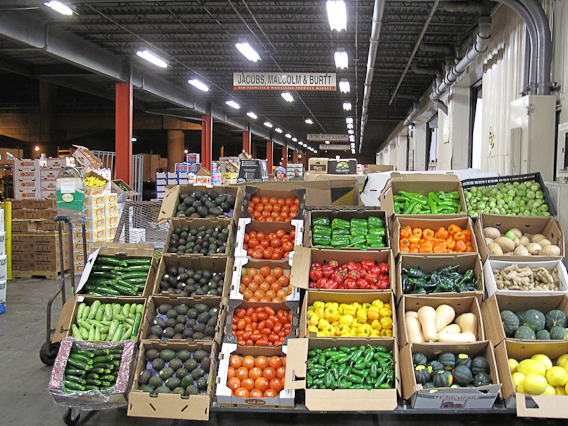Whole Foods Market  Point Plan