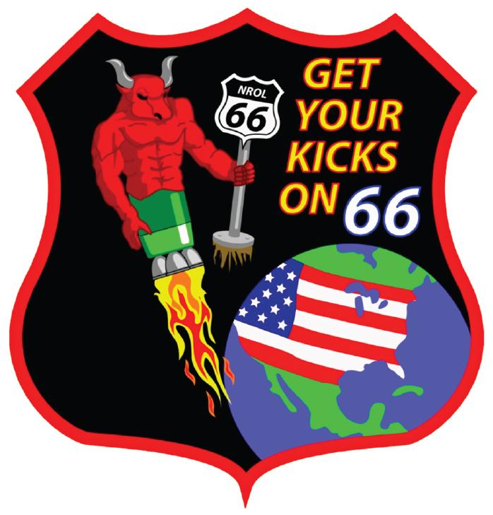 NROL-66-patch
