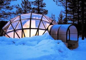 Cold Climate Architecture