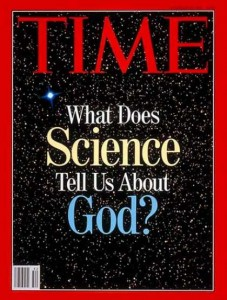 science-god