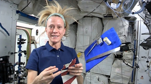 quilting...in...space....