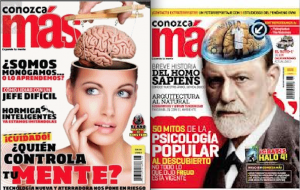 This magazine is more tempered than some. Though they do have an odd brain fetish.