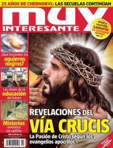 """""""Revelations of the Route of the Cross"""""""
