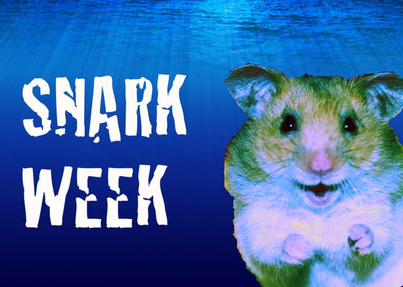 Snark Week 2 copy