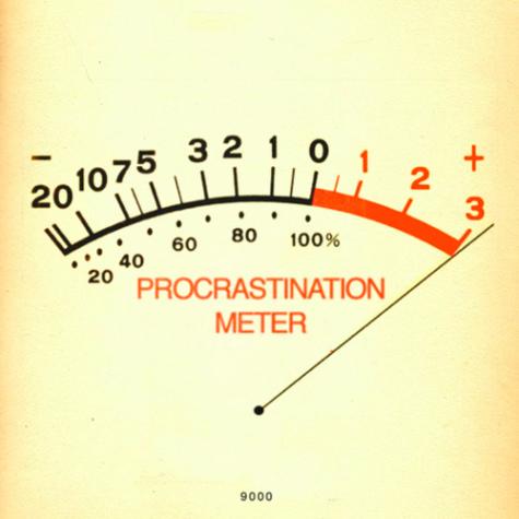procrasinationmeter