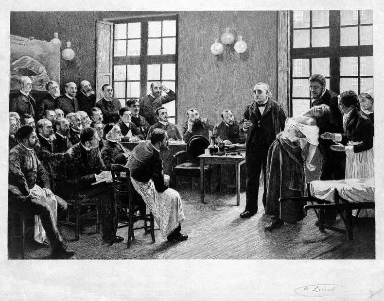 1147px-Jean-Martin_Charcot_demonstrating_hysteria_in_a_patient_at_t_Wellcome_M0013879