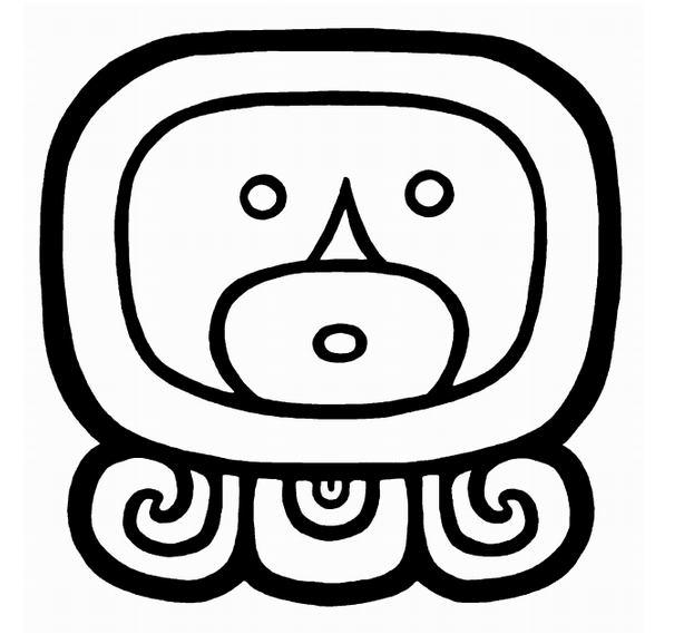 The Last Word On Nothing How To Read Ancient Mayan