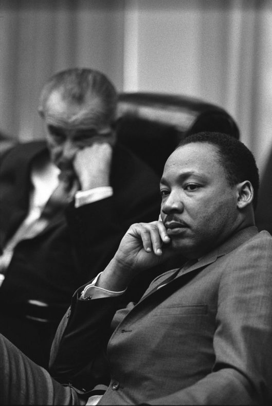 The Last Word On Nothing | Martin Luther King Day