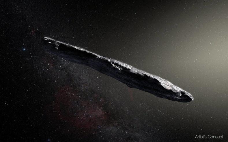 interstellar-asteroid